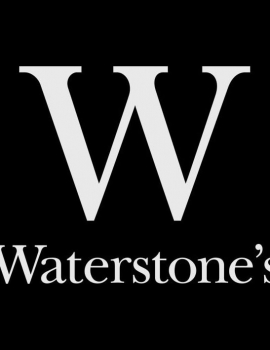Waterstones & Cafe W