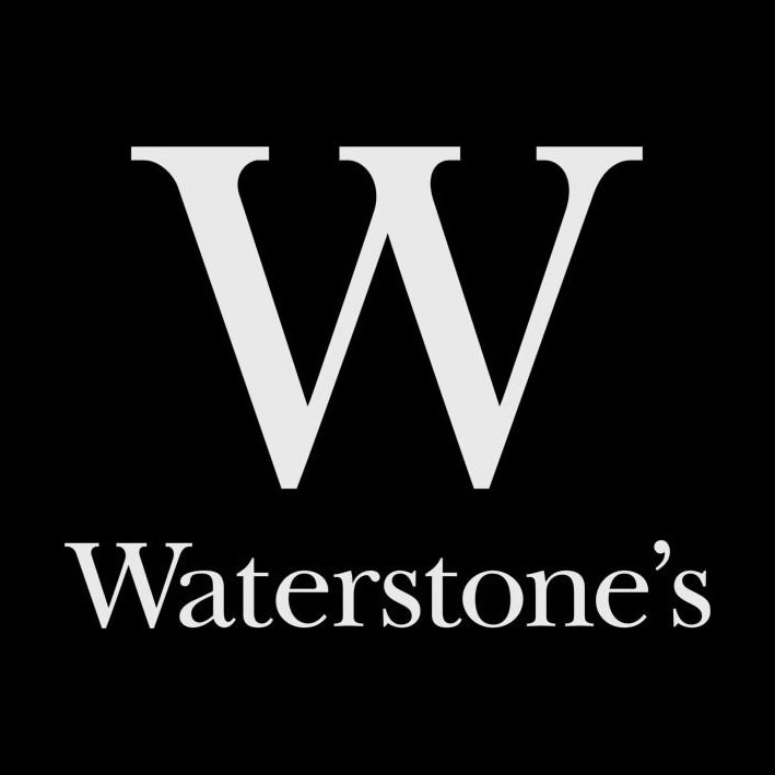 All Car Logos >> Victoria Centre – Waterstones logo