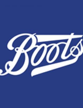Boots Optician